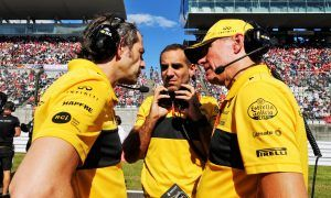Renault heads to Brazil bolstered by Haas appeal decision