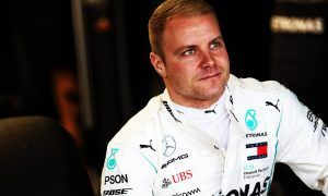 Bottas 'must improve qualifying performance' in 2019