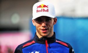 Gasly hopes for Red Bull test at Abu Dhabi