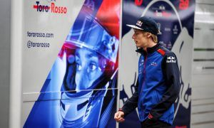 Hartley sees positive chance to shine in Brazil