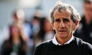 Hamilton 'was impossible to beat in 2018', says Prost
