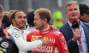 Coulthard: Ferrari support for Vettel insufficient