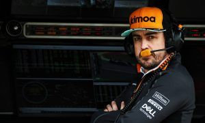 Alonso predicts big improvement for McLaren in 2019