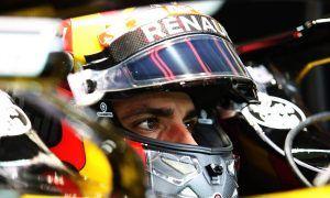 McLaren slots in Sainz for Abu Dhabi post-season test