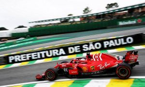 FP3: Vettel puts himself in charge with new lap record!