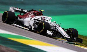 Vasseur: Sauber 'pushed like hell' early on 2019 car