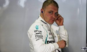 Mercedes confirms, again, its full support for Bottas