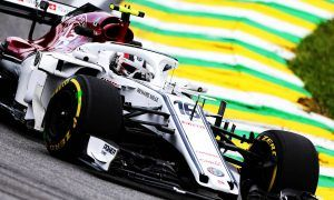 Leclerc: End-of-season gains for Sauber were 'unexpected'