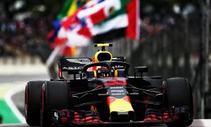 Red Bull 'should have been closer', says Verstappen