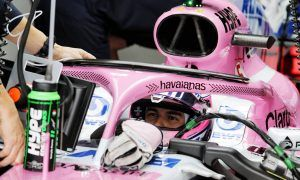 Points a priority for Force India in Abu Dhabi