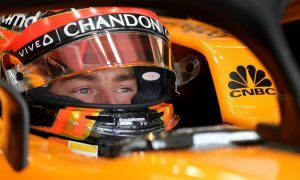 'Right time to leave McLaren', says Vandoorne