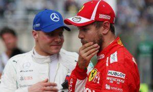 Sebastian Vettel has 'mixed feelings' about Kubica's return