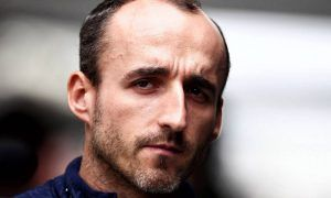 Kubica '90 per cent certain' of 2019 Williams seat