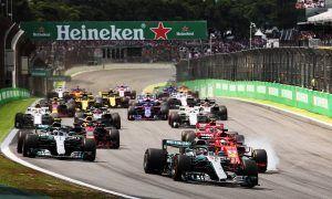 Formula 1 suffers $68m loss in 2018 despite revenue boost