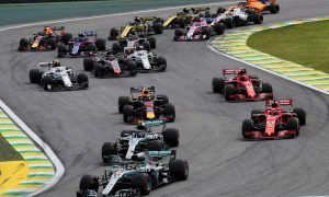 F1i's Driver Ratings for the Brazilian GP