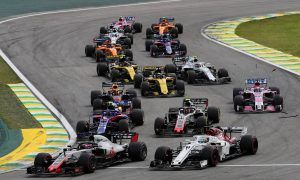 Brawn says two-tier F1 championship 'can't go on like this'
