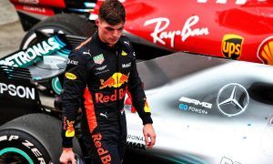 Verstappen looking forward to 'some well-earned downtime'