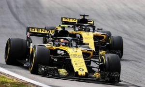 Stoll: Renault underestimated difficulties of works return in 2016