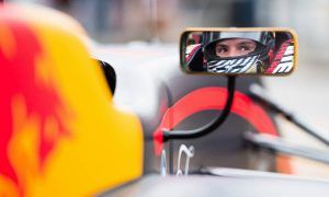 Ticktum out to prove a point in Macau
