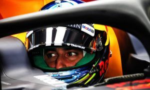 Renault: Ricciardo hiring sensible - not done with 'stupid money'