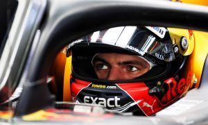 Abu Dhabi GP: Red Bull and Verstappen lead the way in FP1