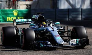 Mercedes expects to risk new wheel rim design in finale
