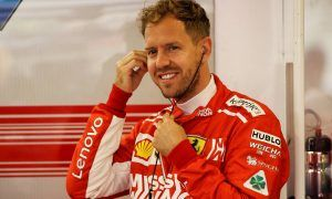 More to come from Ferrari in Abu Dhabi, promises Vettel