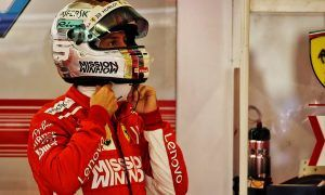 Vettel going nowhere after 2019 if Ferrari 'mission' not complete