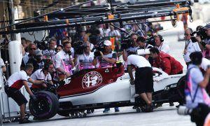 Vasseur: Sauber still adding to staff numbers at Hinwil