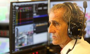 Alain Prost joins board of directors of Renault F1