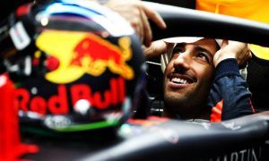 Ricciardo admits 'most intense season ever' mentally tested him