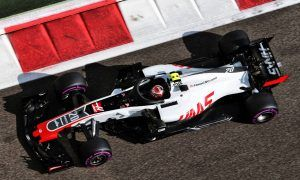Haas adopting 'wait and see' approach to 2021