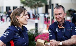 Claire Williams confident team back on track in 2019