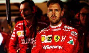 Vettel: Ferrari suffered 'significant' drop-off in performance