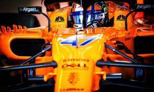 Norris reveals 'big change' to McLaren's approach to development