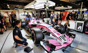 Ocon sees Racing Point inching closer to F1's top-three