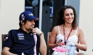 Abu Dhabi pre-season test: Day 1 in pictures