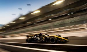 Renault anticipating big chassis and engine gains over the winter