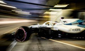 Williams signs partnership with Kubica-related sponsor PKN ORLEN