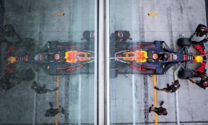 Red Bull to pull the covers off its RB15 next week