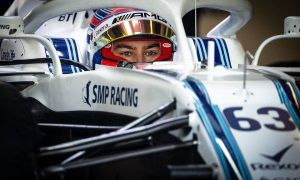 Russell: 'Norris deal with McLaren helped me with Williams'