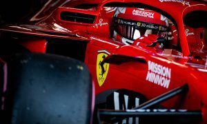 Leclerc comfortably tops final day of post-season testing