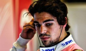 Lance Stroll aiming to 'fight for points in every race'!