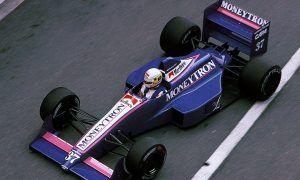 Eccentric ex-F1 team owner Jean-Pierre Van Rossem dies