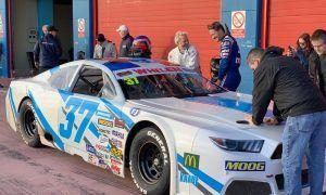 Villeneuve to make racing comeback in NASCAR Euro Series