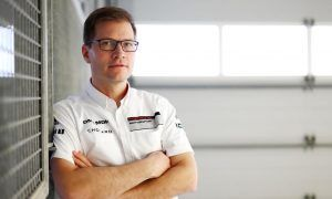 Top Porsche racing man Seidl heading to Formula 1