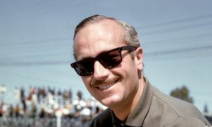 Colin Chapman, F1's greatest pioneer