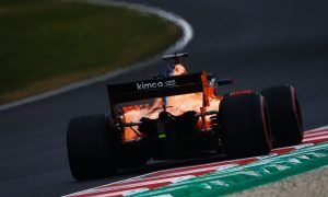 Brown: Reduced Renault engine supply will benefit McLaren