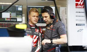 Jan Magnussen proud to see his son now 'established' in F1