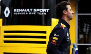 Webber: 'I think we're all a bit concerned about it'